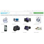 Шаблон для OpenCart 2.X Gray